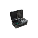 SKB 3I-2011-MC12 iSeries Case for 12-mics and Cables