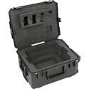 SKB 3I-221710BM1 Case for Blackmagic Design ATEM CCP - ATEM 1 M/E Advanced or DaVinci Mini Panel