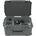 SKB 3I-221312BKU iSeries Camera Case for BlackMagic URSA Mini Camera