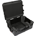 SKB 3i2922-10SQ6 iSeries Injection Molded Case for A&H SQ6 Mixer