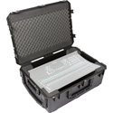 SKB 3i3424-12SQ7 iSeries Injection Molded Case for A&H SQ7 Mixer