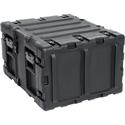 SKB 3RR-6U20-22B 6U SKB Removable Shock Rack