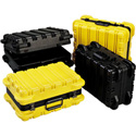 SKB 8M1711-01 Max Protection Series Heavy Duty ATA Shipping Case - Black