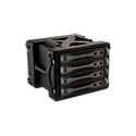 SKB US Series Roto-Molded Rack 8 Space
