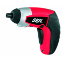 Skil 2354-01 iXO 4V Max Palm-Sized Screwdriver