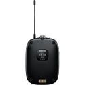 Shure SLXD1-J52 Bodypack Transmitter - 558-602/614-616Mhz