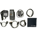 SmallHD ACC-FOCUS5-ENEL15-PACK FOCUS Monitor Accessory Pack with Nikon EN-EL15 Battery Adapter Cable - Li-Ion