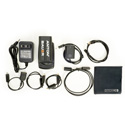 SmallHD ACC-FOCUS5-NPFW50-PACK FOCUS Monitor Accessory Pack with Sony NP-FW50 Battery Adapter Cable - Li-Ion