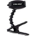 Stage Ninja FON-9-CB Ninja Clamp Phone Mount with Clamp Base