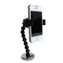 Stage Ninja FON-9-MB Ninja Clamp Phone Mount with Magnetic Base