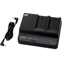 Sony BCU2A Dual Battery charger for BPU Batteries