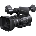 Sony HXRNX100 1.0-type Exmor R CMOS Sensor Full HD NXCAM Camcorder with Maximum 48x Zoom Lens