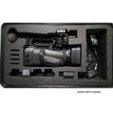 Sony LCNX100SKB SKB Hard Carrying Case for HXR-NX100
