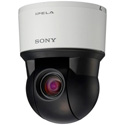 Sony SNC-EP520 SD PTZ Camera with 720x480 Resolution