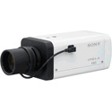 Sony SNCVB600 Network 720p/60 fps Full HD Fixed Camera - V Series