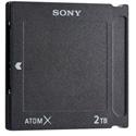 Sony SV-MGS2T/BT 2TB ATOM X SSDmini for ATOMOS Recorders