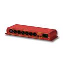 Sonifex RB-DDA6A 6 Way Stereo AES/EBU Digital Distribution Amplifier
