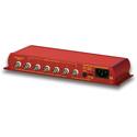 Sonifex RB-DDA6W 6 Way Word Clock Distribution Amplifier