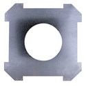 Speco BRC8 In-Ceiling Bracket for 8-Inch Speakers 9.5-Inch Cutout - Pair