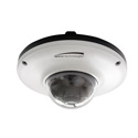Speco O2MD1W ONSIP 1080p Indoor/Outdoor Mini Dome IP Camera/IR/Fixed Lens/White