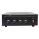 Speco PBM30 30 Watt RMS Public Address Mixer-Amplifier