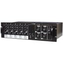 Speco PL200M Four Zone 160W Commercial Amplifier