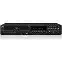 JVC Pro SR-HD1250US Blu-Ray and HDD Recording Deck w/250GB Hard Drive