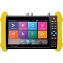 Securitytronix ST-ALLIN1-TEST2 7 Inch Touch Screen IP Camera Monitor and Tester with Li-ion battery