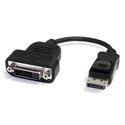 Startech DP2DVIS DisplayPort to DVI Active Adapter