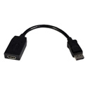 Startech DP2HDMI DisplayPort to HDMI Video Adapter Converter