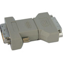 Startech DVIIDVIDFM DVI-I to DVI-D Dual Link Video Cable Adapter F/M