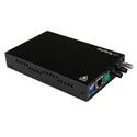 StarTech ET90110ST2 10/100 Mbps MultiMode Fiber Media Converter ST 2km