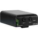 Studio Technologies Model 362 2 Channel Listen-Only Beltpack