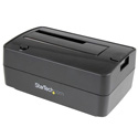 StarTech SDOCKU313E 1-Bay USB 3.1 Gen2/eSATA Dock - 2.5/3.5 SATA Drive