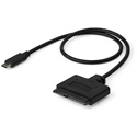 StarTech USB31CSAT3CB USB 3.1 (10Gbps) Adapter Cable with USB-C - for 2.5 Inch SSD/HDDs