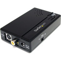 Startech VID2HDCON Composite and S-Video to HDMI Converter with Audio