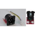 Studio Technologies 31202 3-Pin Male XLR Connector Card Kit