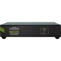 Studio Technologies Model 5421 Dante Intercom Audio Engine for creating Party-Line Intercom Circuits