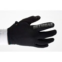 SetWear STH-05-011 Black Stealth Glove - Size XL