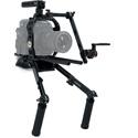 ikan STR-CINEC200-RIG STRATUS Complete Shoulder Rig Kit for Canon C200