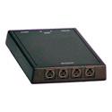 SVDA-1 1x4 S-Video Distribution Amplifier