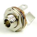 Switchcraft 35PM1 3.5MM (1/8 Inch MINI) Single Mono Jack Open Circuit