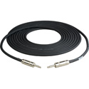 Switchcraft by Sescom SWC-12SPSS025 12-Gauge Speaker Cable - 184L 1/4-Inch Straight TS Male to Male - 25 Foot