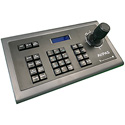 AViPAS AV-3104 3D Joystick PTZ Camera Keyboard Controller with LCD Display