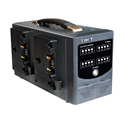 SWIT D-3004A 4-Channel Gold Mount Charger