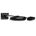 Core SWX DV-GP3-PT3 GoPRO Hero 3/3 Regulator Cable w/3-Foot Powertap