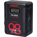 SWIT PB-S98S 98Wh V-Mount Li-Ion Battery with Multi D-Tap Output and USB Port