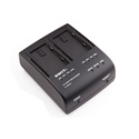 SWIT S-3602D Charger/Adaptor for Panasonic VW-VBD58