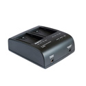 SWIT S-3602J Charger/Adaptor for JVC BN-V428