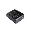 SWIT S-3602V Charger/Adaptor for JVC BN-VG823